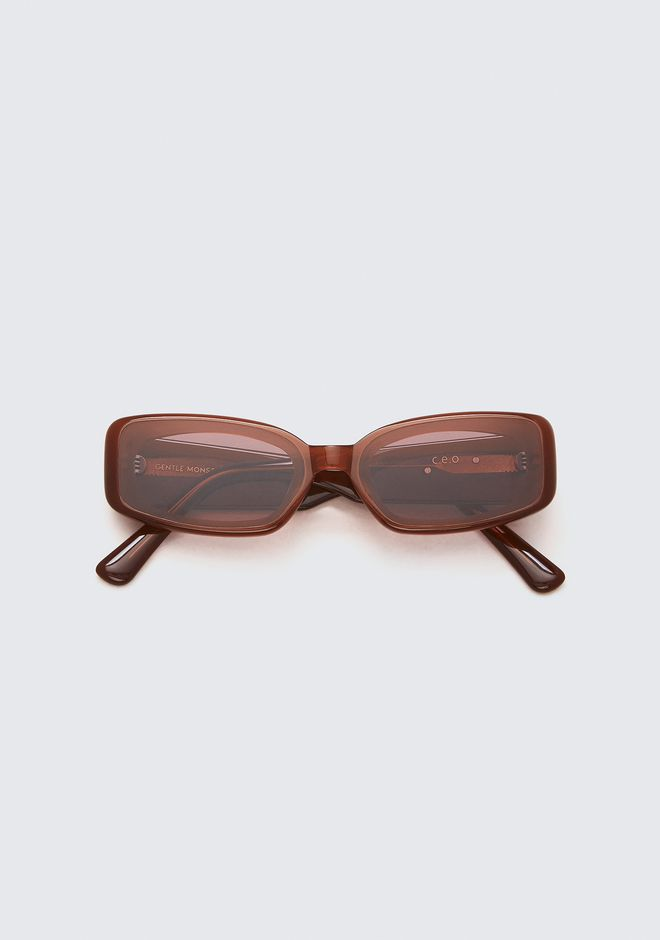 ALEXANDER WANG nwrrvlsc CEO SUNGLASSES