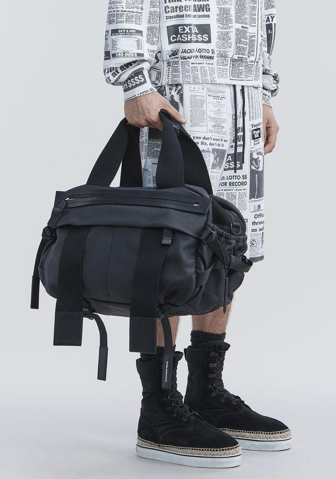 ALEXANDER WANG RYDER DUFFLE DUFFLE BAG Adult 12_n_r
