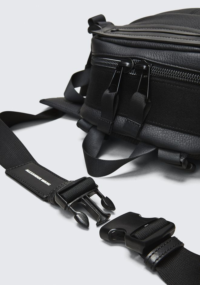 ALEXANDER WANG EZRA CROSSBODY HIKE BAG  더플 백  12_n_a