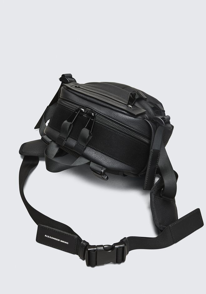 ALEXANDER WANG EZRA CROSSBODY HIKE BAG  더플 백  12_n_e